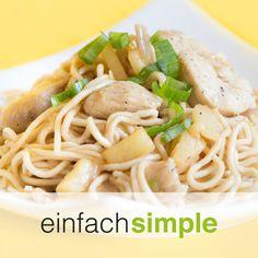 Chinesische Eiernudeln http://einfach-simple.at/index.php/chinesische-eiernudeln.html