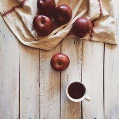 apples on the table   tifforelie   VSCO Grid™