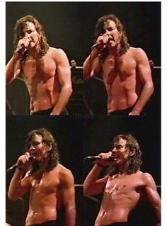 Because why not have another shirtless Eddie pin on my music board Meu Deus! Music Is Life, My Music, Pearl Jam Eddie Vedder, Cat Stevens, Roger Taylor, The Black Keys, Chris Cornell, Rock Legends, Foo Fighters