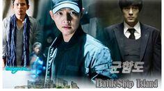 Phim 'The Battleship Island' - Đảo địa ngục của Song Joong Ki có bản quyền tại Việt Nam