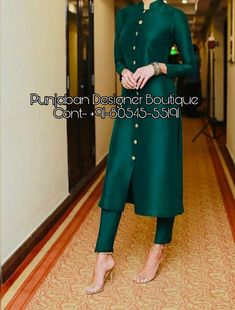 Buy latest collection of Punjabi Dresses & Punjabi Suit Designs Online in India at best price . CALL US : 91 - or Whatsapp Designer Trouser Suit COLOURS Available In All Colours Fine quality fabric Buy Suits, Cool Suits, Chandigarh, Anarkali, Work Suits For Women, Latest Suit Design, New Mens Suits, Types Of Suits, Suit Measurements