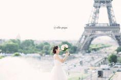 フランスハネムーンフォト撮影 vol.2-1 |*elle pupa blog*
