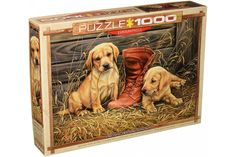 Puzzle Eurographics - Rosemary Millette : Something Old Something New, piese Something Old Something New, Puzzle, Cabinet, Jelly Cupboard, Puzzles, Riddles, Cupboard, Puzzle Games, Closets