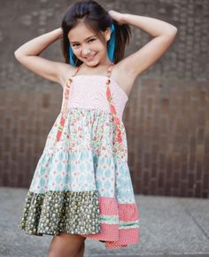 Matilda Jane Clothing - Ruby Ellie