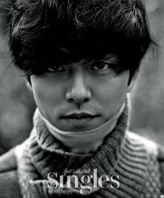 Gong Yoo = perfection