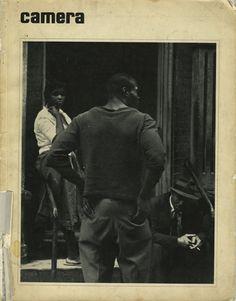 Kamoinge, Part Camera Magazine Roy Decarava, Black Magazine, History Of Photography, American Life, Photo Memories, Classic Image, New City, Light And Shadow, Art World