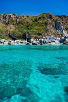 Photo by Elaine Poggi of Calabria, Italy