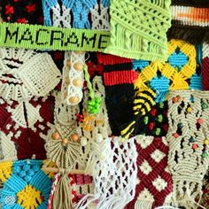 www.MacrameSchool.com....great macrame jewelry tutorials