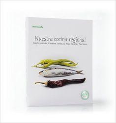 Nuestro Cocina Regional Aragón, Asturias, Cantabria, Galicia, La Rioja, Navarra y País Vasco: Amazon.es: Vorwerk: Libros