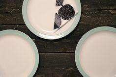 Arabia soma plates