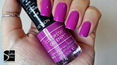 Revlon Gel Envy,Up the Ante