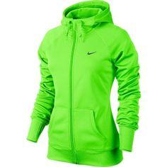 Nike Women's All Time Full-Zip Hoodie