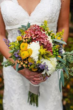 Really beautiful bouquet!