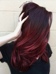 Ombre rouge