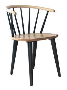 Gestell:      Rubberwood-Holz, massiv   Stuhlbeine und Rückenstreben, lackiert   Farbausführung gemäß Auswahl