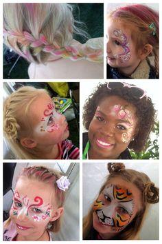 Studio Joli for hair and make-up