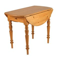 I pinned this Vintage Valdemar Accent Table from the Better with Age event at Joss and Main!
