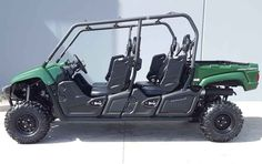 New 2017 Yamaha Viking VI EPS ATVs For Sale in Arizona. 2017 Yamaha Viking VI EPS, 2017 Yamaha Viking VI EPS UNRIVALED CAPACITY, COMFORT AND CONVENIENCE <p> The Viking VI EPS offers class-leading passenger capacity and comfort for tough terrain in a quiet and smooth-riding machine.</p> Features may include: <ul> <li> Room for Six