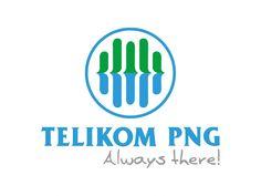 Telikom PNG Vector Logo