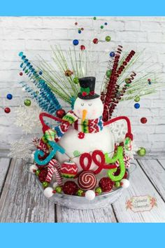 Showcasing some wreaths, swags, door hangers, and centerpieces created by talented designers on the Trendy Tree Custom Wreath Designer List. Old World Christmas, Christmas Snowman, Christmas Ornaments, Whimsical Christmas, Christmas Cookies, Christmas Centerpieces, Christmas Decorations, Christmas Ideas, Hobby Lobby Crafts