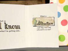 Diaper Deductions #mummumcards