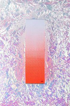 floor knaapen viewtography – gum foil.