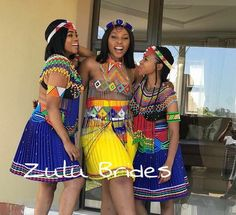 African Traditional Dresses, Zulu, African Women, African Dress, Bridal Fashion, Every Woman, Black Girl Magic, Bridal Style, Ankara