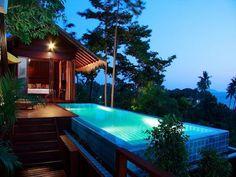 Zeavola Resort, Phi Phi Islands