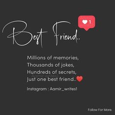 Best Friend Quotes Funny, Besties Quotes, Funny Quotes, Qoutes, Mixed Feelings Quotes, Good Thoughts Quotes, School Life Quotes, Happy Birthday Quotes For Friends, Real Friendship Quotes