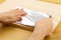 【写真で解説】包丁の研ぎ方は4通り!家庭でできる簡単な方法は? | コジカジ Facial Tissue, Household, Personal Care, Self Care, Personal Hygiene