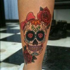 skull- favorite