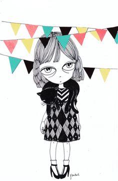 by Hilda Palafox