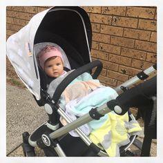 #babybeeprams  (pic by @i_heart_kmart & @mamalovestoshare)