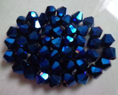 Wholesale-100-1000pcs-4-6mm-swarovski-crystal-5301-Bicone-Beads-U-Pick-color