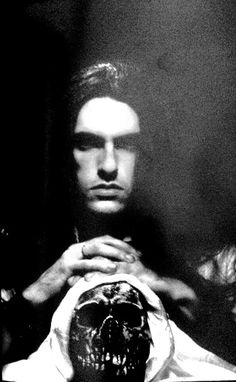 peter steele... type o negative people~ beaut!
