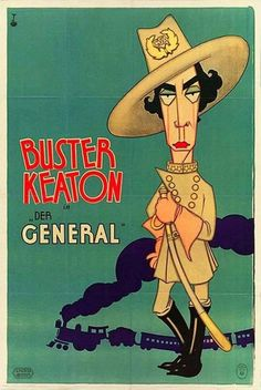 Doubters that silent cinema was particularly advanced: please watch the extended train chase sequence in this film and reevaluate your opinion. Insane what Keaton accomplished given his technical limitations.