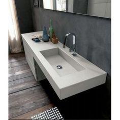 arredo mobile bagno klass composizione 3 archeda