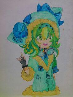 Anime girl ||ART||