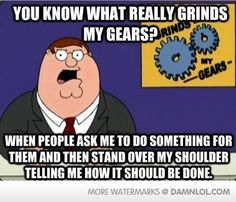 21 best you know what really grinds my gears images on pinterest