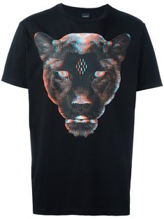 "Marcelo Burlon County Of Milan playera ""Rufo"""