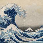 Sulle orme di Hokusai. La grande onda arriva a Roma, al Museo dell'Ara Pacis