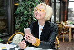 Marja Nousiainen: Käytöstapoja myös sosiaaliseen mediaan | Keski-Uusimaa