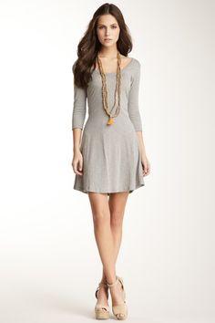 Organic Cotton/Modal Tonya Dress 5 Colors! $16.00 FLASH #SALE