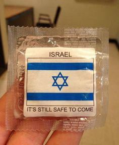 israel - still safe to come