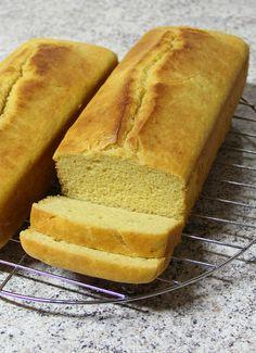 Pão de arroz (sem glúten)