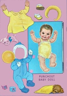 Image detail for -... baby paper dolls 101 next image baby paper dolls 103 baby paper dolls