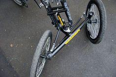 Описание велокенгуру