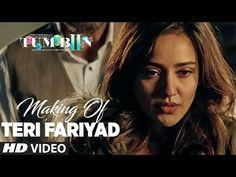 Super New Songs: Making of TERI FARIYAD Song   Tum Bin 2   Neha Sha...