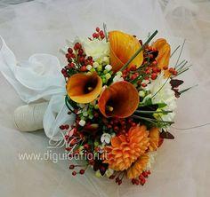 Il bouquet da sposa è una delle cose più importanti che la sposa deve scegliere per il proprio …