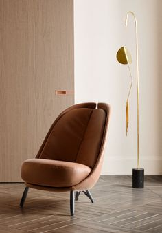 When it comes to luxury seating, comfort and looks work together to offer you the perfect place of style and rest. Modern Furniture, Furniture Design, Futuristic Furniture, Plywood Furniture, Furniture Plans, Chair Design, Rustic Stools, Chaise Vintage, Single Sofa